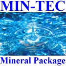 MIN-TEC Mineral Package